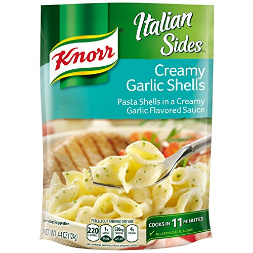 knorr-italian-sides-pasta-side-dish-creamy-garlic-shells-44-oz-pack-of-12