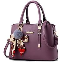 ACLULION Womens Purses and Handbags Shoulder Bag Large Tote Bag Top Handle Satchel