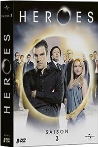 "Afficher ""Heroes - Saison 3"""