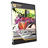 Learning Corel Painter 2015 - Training DVD