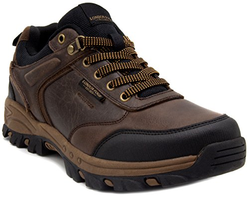 London Fog Bexley Waterproof Hiking Shoe