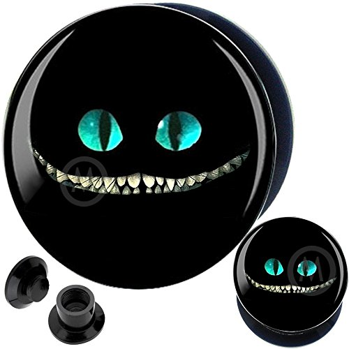 00 gauges plugs cats - 4