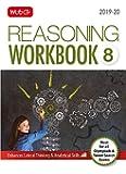 Olympiad Reasoning Workbook - Class 8