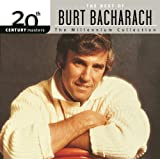 20th Century Masters: The Millennium Collection: Best Of Burt Bacharach
