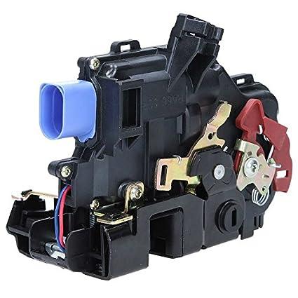 Meccanismo di blocco per portiera auto posteriore o anteriore ECD Germany