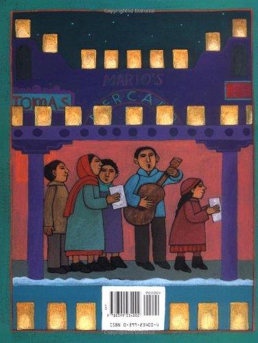 The Night of Las Posadas by Putnam Juvenile (Image #1)