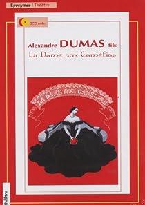 La Dame aux camélias (théâtre) par Dumas fils