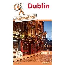 DUBLIN 2018-2019 + PLAN DE VILLE