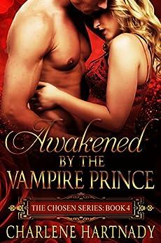 Awakened Vampire Prince Bundle Chosen ebook product image