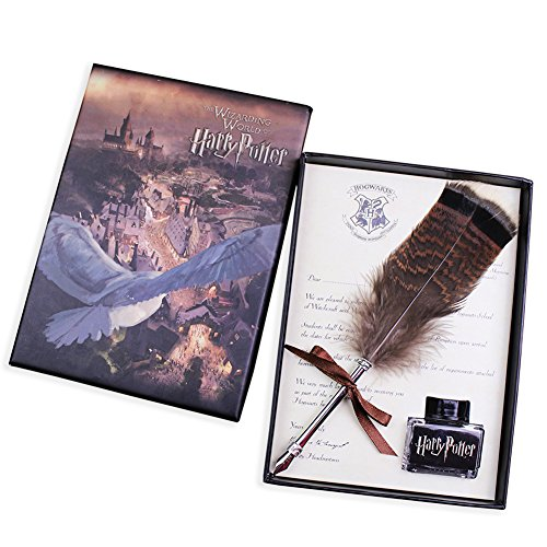 Top 10 recommendation feather ink pen set 2020