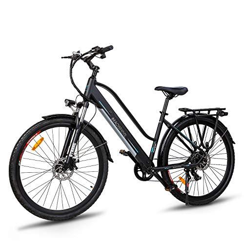 MACWHEEL Electric Bike Removable