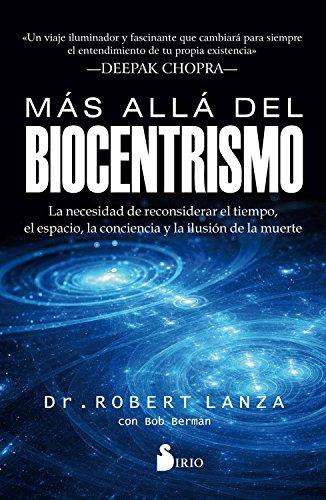 Robert Lanza Biocentrismo Pdf Gratis