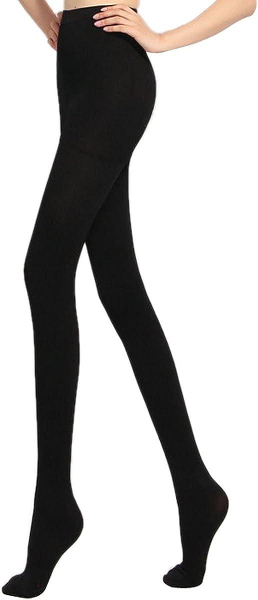 Aivtalk Medias Mallas de Compresión de Mujer Legging Pantalones Elásticas Leotardos 980D M/L/XL