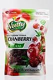 Natural Dried Cranberries 20oz (cranberry, 20 oz) Review