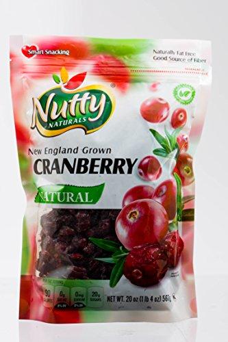 Natural Dried Cranberries 20oz (cranberry, 20 oz)