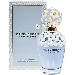 Marc Jacobs Daisy Dream Eau de Toilette Spray for Women, 3.4 Ounce