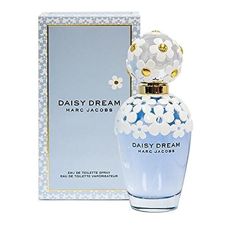 Amazoncom Marc Jacobs Daisy Dream Eau De Toilette Spray For Women