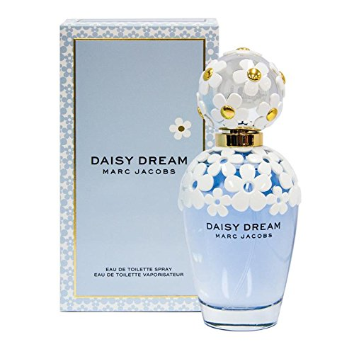 Marc Jacobs Daisy Dream Eau de Toilette Spray for Women - 3.4oz Deal (Large Image)