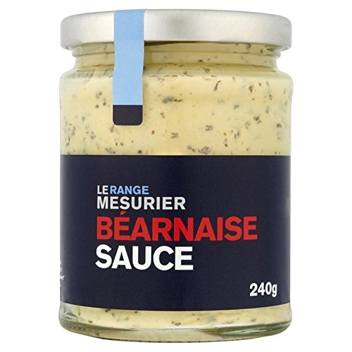 Le Mesurier Bearnaise Sauce 240g - Pack of 2