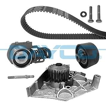DAYCO KTBWP1190 Bomba de Agua con Kit Correa Distribución: Amazon.es: Coche y moto
