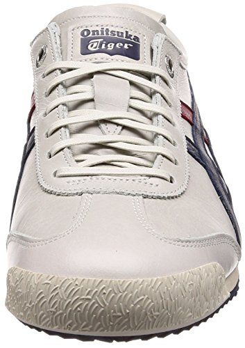 Gris Asics Asics de Tennis Tiger D838L Chaussures Tiger 46 Unisex xggnq8vr1w