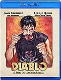 Diablo [Blu-ray] [Import]