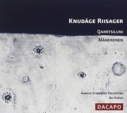 Knudåge Riisager: Qarrtsiluni; Månerenen
