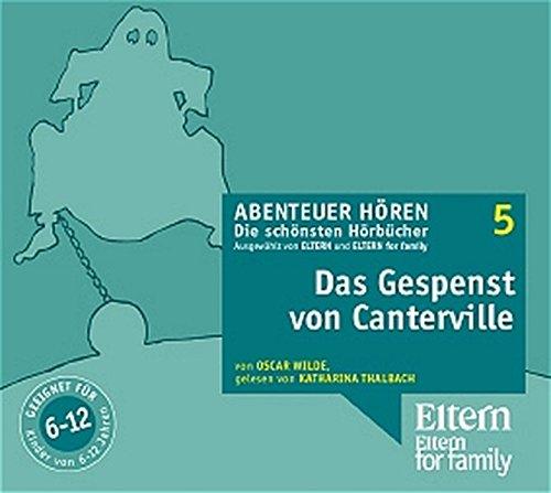 Das Gespenst von Canterville - ELTERN-Edition