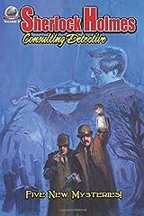 Sherlock Holmes: Consulting Detective Volume 9 Paperback