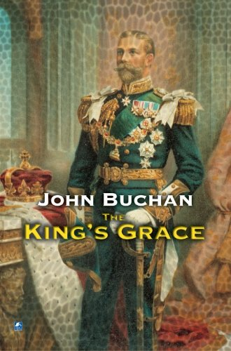 Download The King's Grace ebook