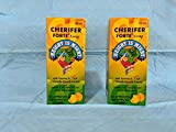 2 Cherifer Forte Syrup