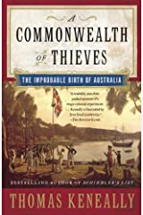A Commonwealth of Thieves Kindle Edition