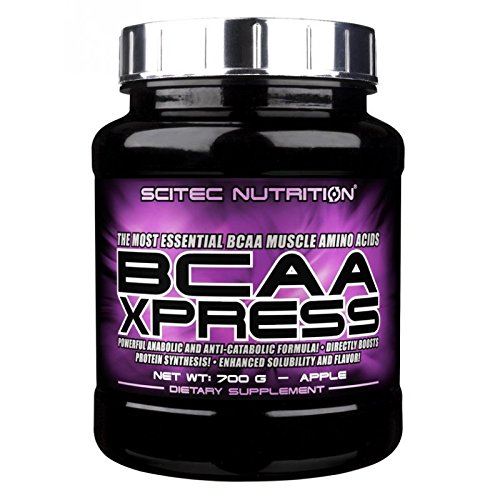 Scitec Nutrition BCAA Xpres
