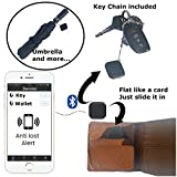 Mom's voice anti-lost key, wallet, valuable belonging finder (Anti-Lost Tracker including a battery)
