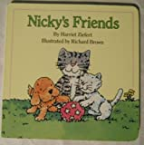Nicky's Friends, Harriet Ziefert, 0670812986