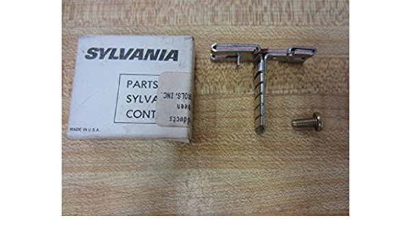 Discontinued by Manufacturer Overload Thermal Unit SYLVANIA 2429 Heating Element