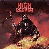 51rEx5ABN L. SL160  - High Reeper - Higher Reeper (Album Review)