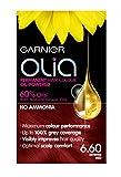 Garnier Olia Permanent Hair Colour 6.60 Intense Red