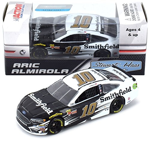 Lionel Racing Aric Almirola 2018 Smithfield NASCAR Diecast 1:64 Scale