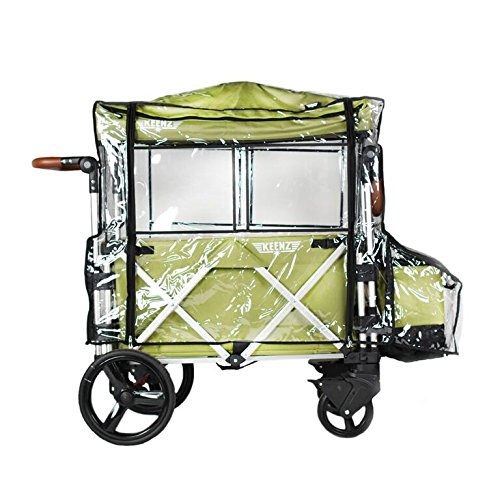 Keenz 7s Rain Cover by Keenz US