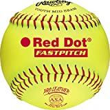 Rawlings PX11RYLA 11'' Pro Leather Red Dot