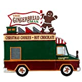 Lemax 63278 The Gingerbread