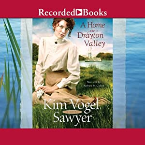 A Home in Drayton Valley Audiobook
