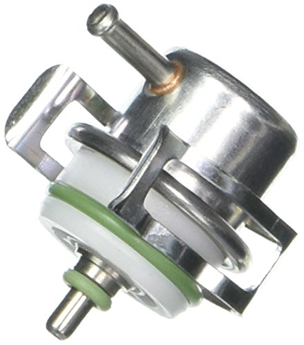 Walker Products 255-1097 Fuel Injection Pressure Regulator (2003 Economy Fuel Silverado)