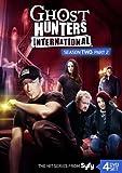 Ghost Hunters International Season 2: Part 2 by Barry FitzGerald
