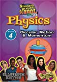 Standard Deviants School - Physics, Program 4 - Circular Motion and Momentum (Classroom Edition) by Standard Deviants School