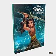 Raya e o último dragão (HQ)