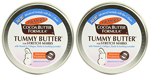 Palmer's Cocoa Butter Tummy Butter, 4.4 Ounce, 2
