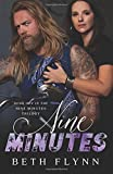 Nine Minutes (The Nine Minutes Trilogy)