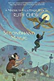 A Matter-of-Fact Magic Book: Secondhand Magic (A Stepping Stone Book(TM))